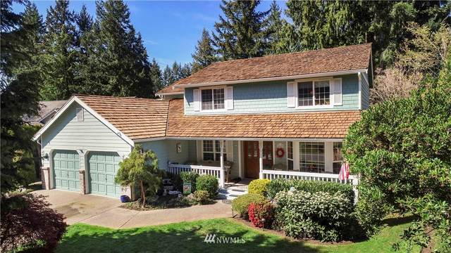 8607 164th Court, Puyallup, WA 98375 (#1761759) :: Icon Real Estate Group