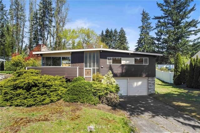16042 NE 2nd Street, Bellevue, WA 98008 (#1761770) :: M4 Real Estate Group