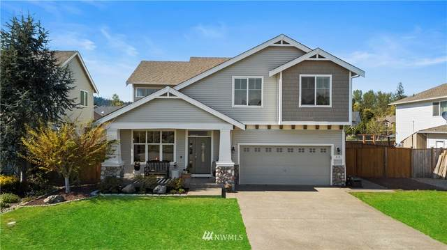 213 Burr Street NE, Orting, WA 98360 (#1761771) :: Shook Home Group