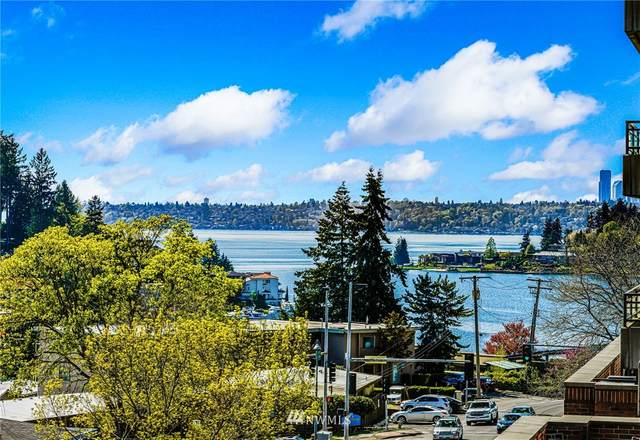 10042 Main Street #409, Bellevue, WA 98004 (#1761772) :: McAuley Homes