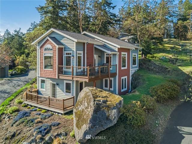 475 Perry Place #1, Friday Harbor, WA 98250 (#1761777) :: The Kendra Todd Group at Keller Williams
