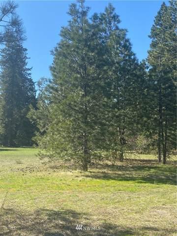 17 Old Cedars Road, Cle Elum, WA 98922 (#1761787) :: Northwest Home Team Realty, LLC