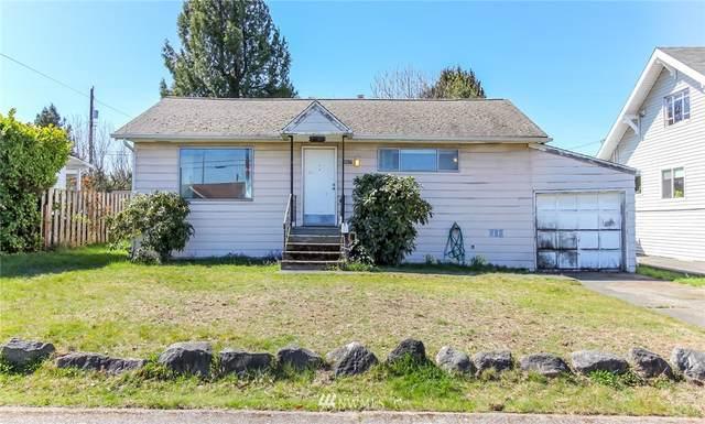 9027 21st Avenue SW, Seattle, WA 98106 (#1761792) :: Northwest Home Team Realty, LLC
