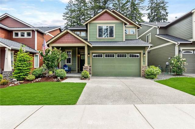 4318 Dudley Drive NE, Lacey, WA 98516 (#1761794) :: Shook Home Group