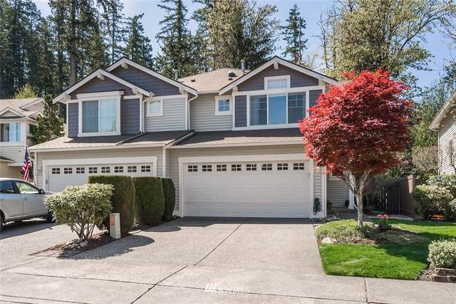 22919 SE 241st Place SE, Maple Valley, WA 98038 (MLS #1761799) :: Community Real Estate Group