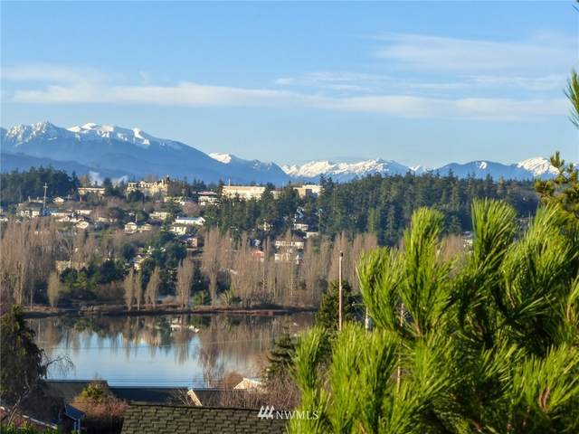1930 Lawrence Street #30, Port Townsend, WA 98368 (#1761800) :: The Kendra Todd Group at Keller Williams