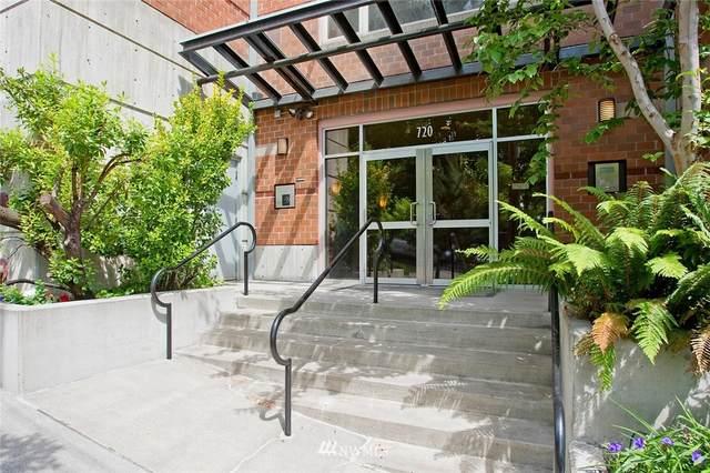 720 Queen Anne Avenue N #409, Seattle, WA 98109 (#1761801) :: Engel & Völkers Federal Way
