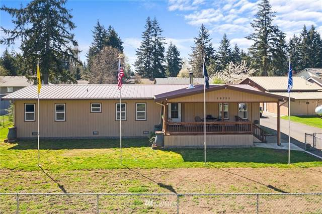 16205 83rd Way SE, Yelm, WA 98597 (#1761804) :: Shook Home Group