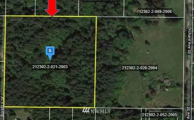 0 Orchard Avenue SE, Port Orchard, WA 98367 (#1761816) :: Keller Williams Western Realty