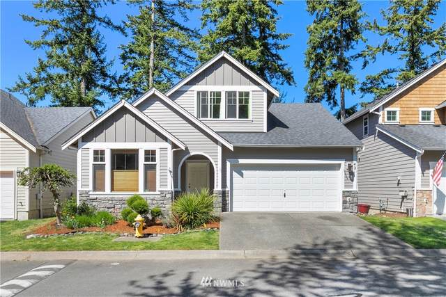 421 50th Street SE #24, Auburn, WA 98092 (#1761831) :: Ben Kinney Real Estate Team