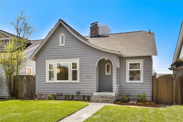 1627 44th Avenue SW, Seattle, WA 98116 (#1761841) :: Alchemy Real Estate
