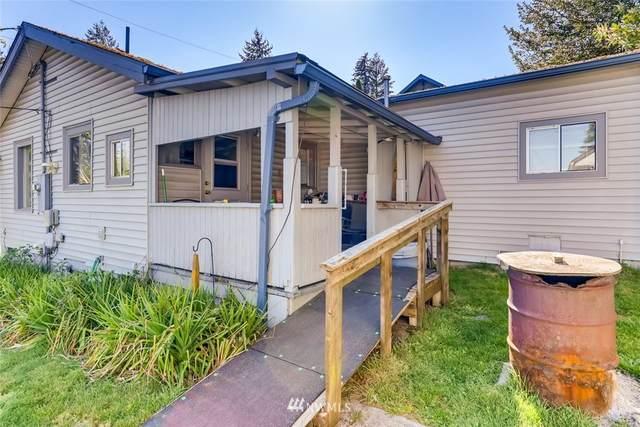Everett, WA 98203 :: Ben Kinney Real Estate Team