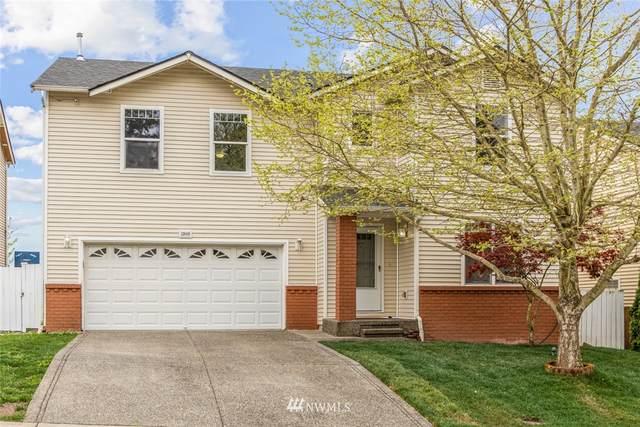12649 SE 295th Street, Auburn, WA 98092 (#1761855) :: Shook Home Group