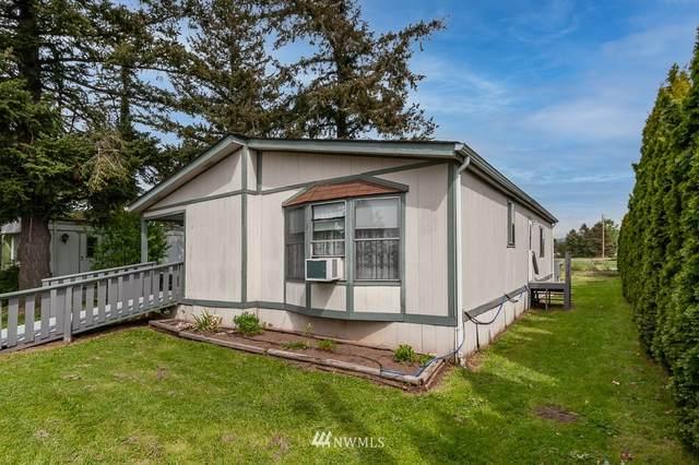 1014 W Smith Road #1, Bellingham, WA 98226 (#1761863) :: Front Street Realty