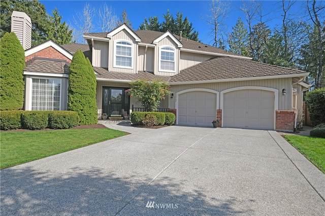 25967 SE 39th Place NW, Sammamish, WA 98029 (#1761869) :: Ben Kinney Real Estate Team