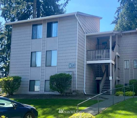 33025 18th Place S E301, Federal Way, WA 98003 (#1761874) :: Ben Kinney Real Estate Team