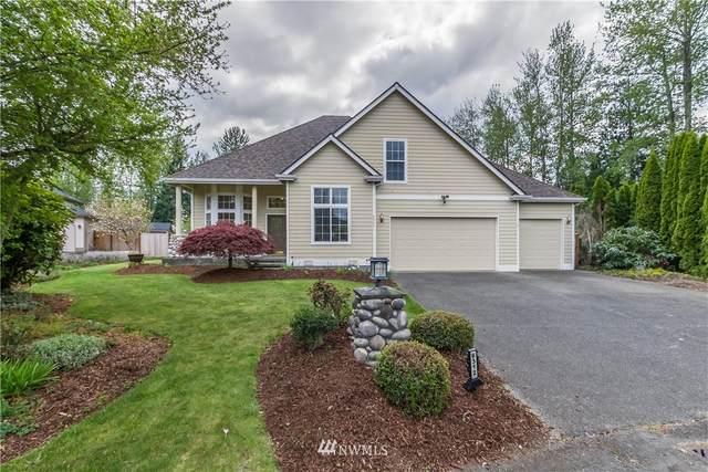 8312 204th Avenue Ct E, Bonney Lake, WA 98391 (#1761883) :: M4 Real Estate Group