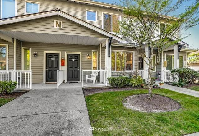 14915 38th Drive SE N1129, Bothell, WA 98012 (#1761884) :: Shook Home Group