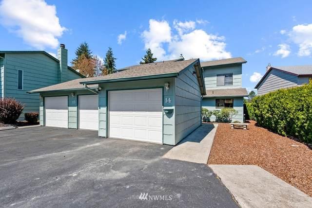 2353 40th Avenue #14, Longview, WA 98632 (#1761885) :: Icon Real Estate Group