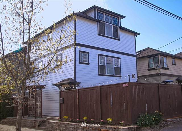 2414 SW Brandon Street, Seattle, WA 98106 (#1761891) :: Commencement Bay Brokers