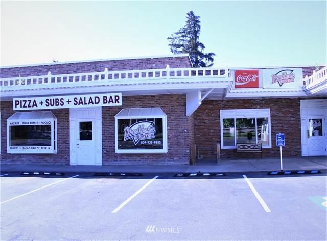 716 E University Way, Ellensburg, WA 98926 (#1761900) :: Better Homes and Gardens Real Estate McKenzie Group