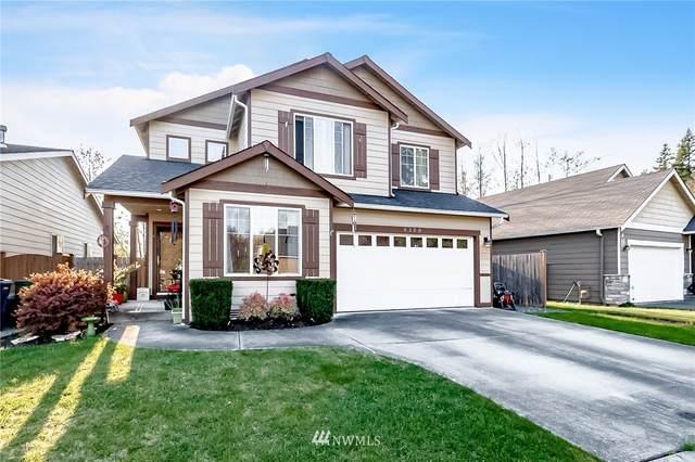 8300 85th Avenue NE, Marysville, WA 98270 (#1761903) :: Better Homes and Gardens Real Estate McKenzie Group