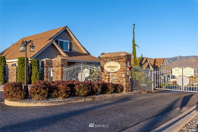 1494 Eastmont Avenue #47, East Wenatchee, WA 98802 (MLS #1761913) :: Nick McLean Real Estate Group