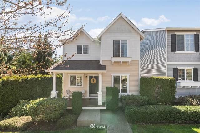 34719 Jacobia Street SE #8, Snoqualmie, WA 98065 (#1761948) :: Shook Home Group