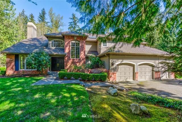 5137 243rd Avenue SE, Redmond, WA 98053 (#1761962) :: Northwest Home Team Realty, LLC