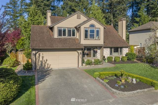 25260 Lake Wilderness Country Club Drive SE, Maple Valley, WA 98038 (#1761967) :: Tribeca NW Real Estate