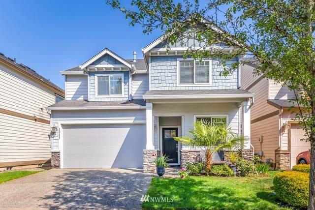 1341 SE 194th Place, Camas, WA 98607 (MLS #1761969) :: Community Real Estate Group
