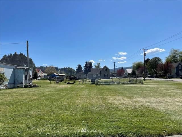 0 Pe Ell Avenue, Pe Ell, WA 98572 (#1762011) :: Northwest Home Team Realty, LLC