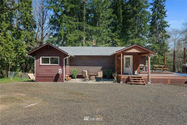 568 Smith Creek Road, Raymond, WA 98577 (MLS #1762012) :: Community Real Estate Group