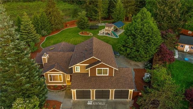 3233 S 312th Place, Auburn, WA 98001 (#1762019) :: Engel & Völkers Federal Way