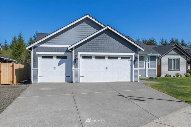 644 W Camas Court, McCleary, WA 98557 (MLS #1762036) :: Community Real Estate Group