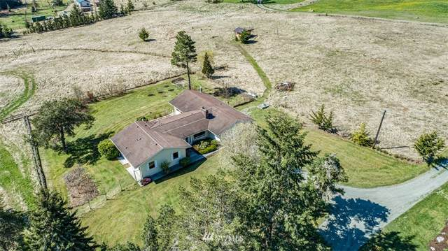 83 Lost Meadow Lane, Sequim, WA 98382 (#1762062) :: M4 Real Estate Group