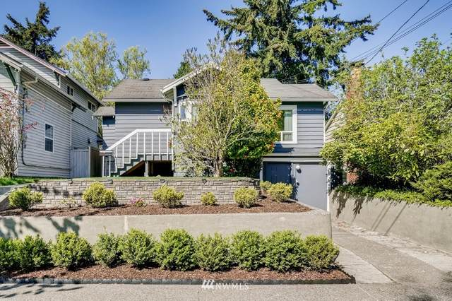 7719 26th Avenue NW, Seattle, WA 98117 (#1762064) :: Better Homes and Gardens Real Estate McKenzie Group