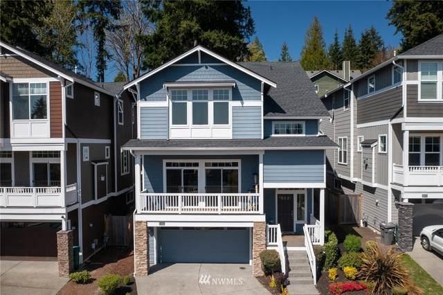 16910 NE 84th Court, Redmond, WA 98052 (#1762069) :: Northwest Home Team Realty, LLC