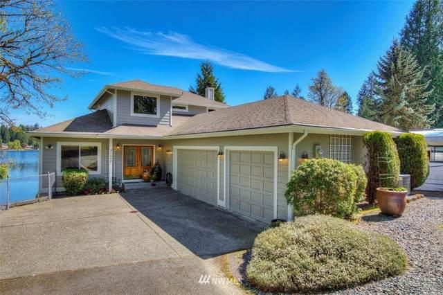31008 W Lake Morton Drive SE, Kent, WA 98042 (#1762078) :: M4 Real Estate Group