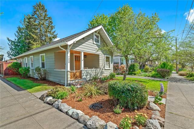 7358 Mary Avenue NW, Seattle, WA 98117 (#1762079) :: Shook Home Group