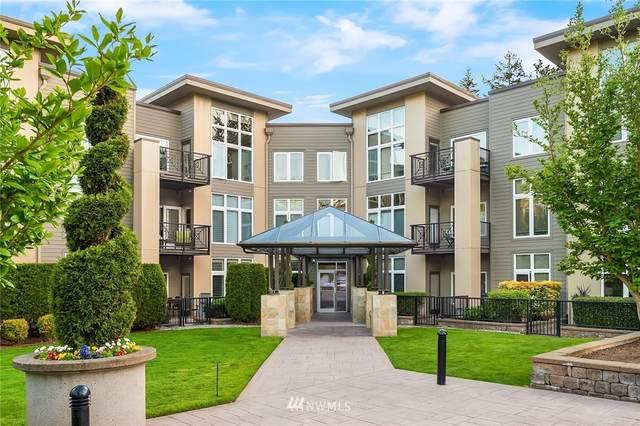 150 102nd Avenue SE #204, Bellevue, WA 98004 (#1762083) :: Shook Home Group