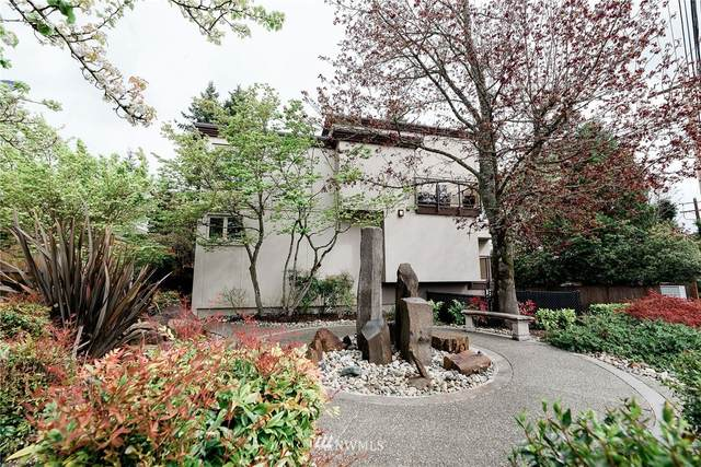 8503 Bowdoin Way #102, Edmonds, WA 98026 (#1762085) :: Northwest Home Team Realty, LLC