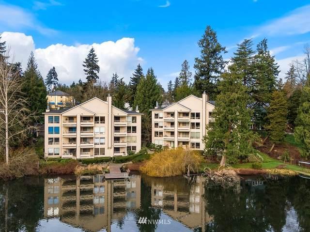 19524 Echo Lake Place N A202, Shoreline, WA 98133 (#1762091) :: Keller Williams Western Realty