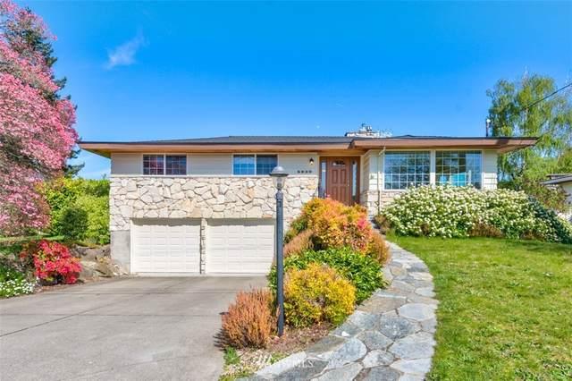 5230 116th Avenue SE, Bellevue, WA 98006 (#1762110) :: Icon Real Estate Group