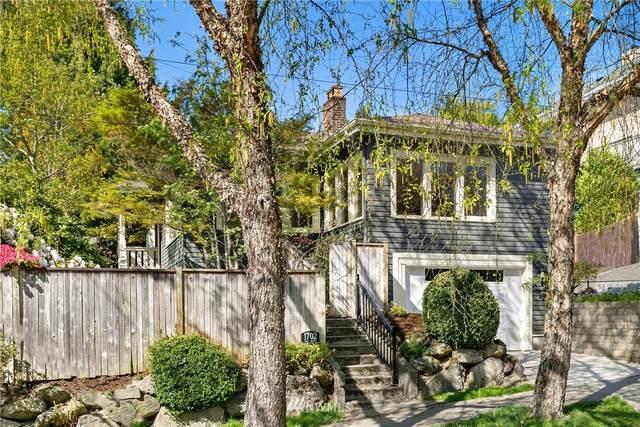1702 34th Avenue, Seattle, WA 98122 (#1762122) :: McAuley Homes
