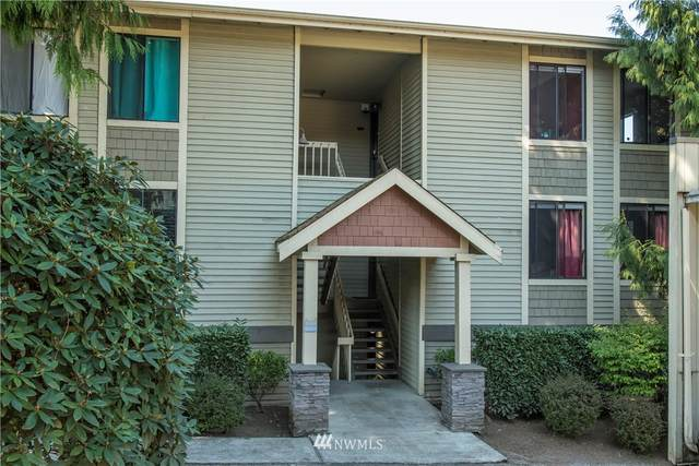 11809 100th Ave NE B304, Kirkland, WA 98034 (#1762141) :: Shook Home Group