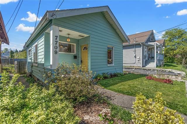 7709 Fremont Avenue N, Seattle, WA 98103 (#1762145) :: Icon Real Estate Group