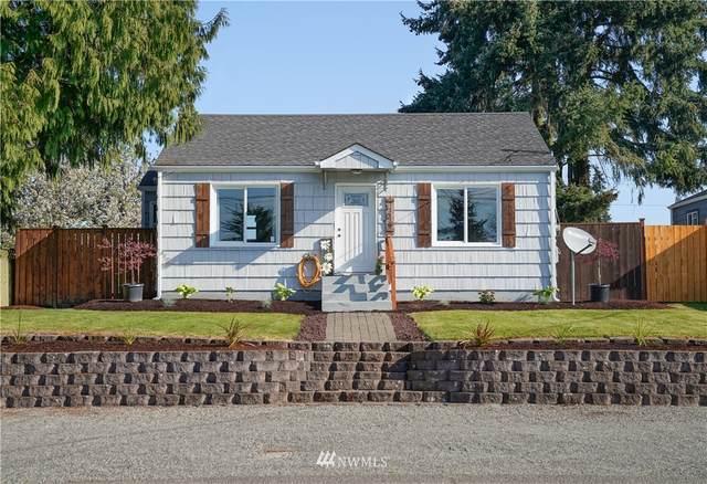 809 S 74th Street, Tacoma, WA 98408 (#1762149) :: Alchemy Real Estate