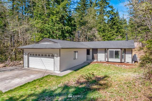 41920 SE 168th Street, North Bend, WA 98045 (#1762154) :: Tribeca NW Real Estate