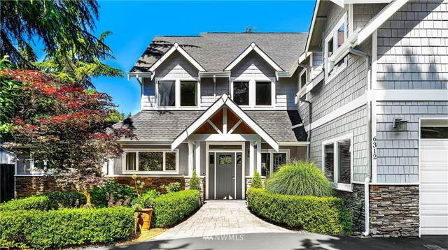 6312 NE 130th Place, Kirkland, WA 98034 (#1762159) :: M4 Real Estate Group